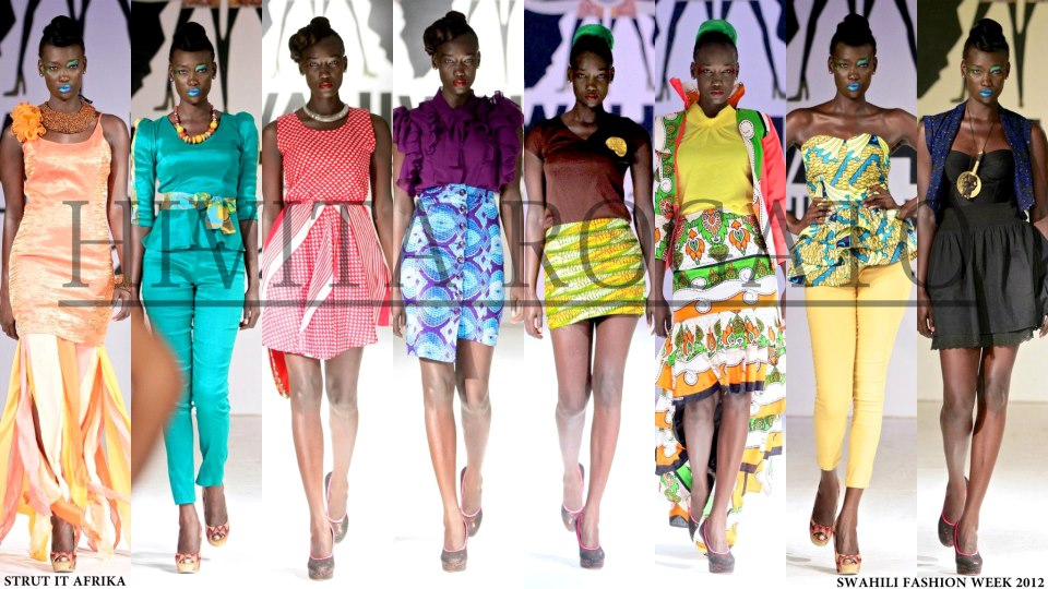 WHO WILL BE VOTED  THE BEST EAST AFRICANMODEL