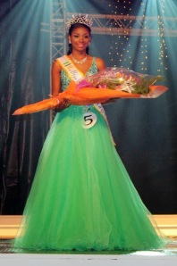 miss gabon 2014