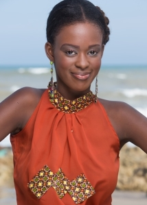 Miss Ghana 2014