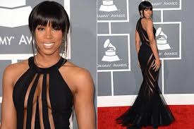 KELLY ROWLAND – THE BLACKNUMBER