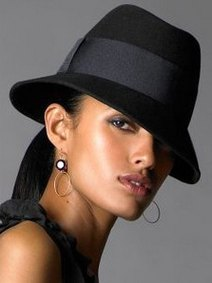 high-fashion-trend-black-felt-fedora-hat-wide-brim-women