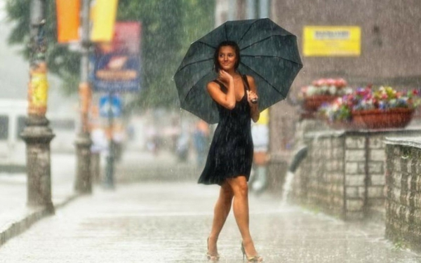 8 THINGS TO STAY AWAY FROM DURING THE RAINYSEASON.