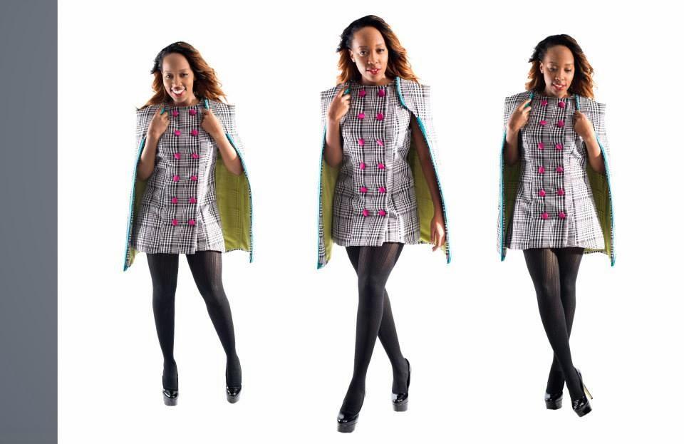 Fashion Design Schools In Nairobi Reina Kimeu
