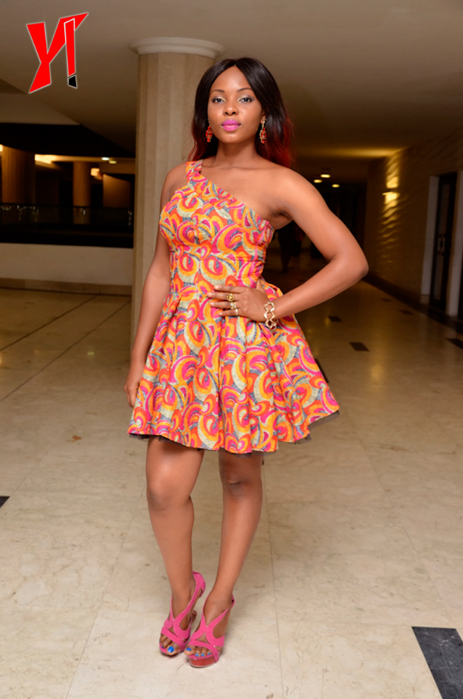 Yemi Alade Africa S New Fashion Icon Kenyan Blogger
