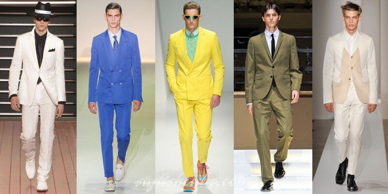 ONE, TWO OR THREE – BUTTON SUIT