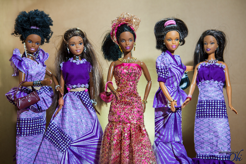 Queens Of Africa – The Perfect Doll