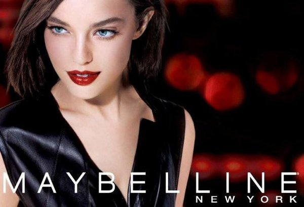 ARE YOU THE NEW FACE OF MAYBELLINE NEW YORK INKENYA?