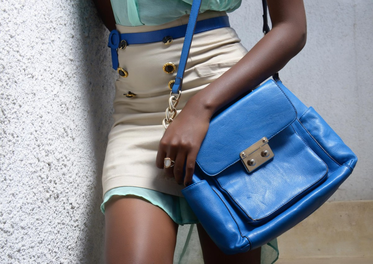The Skirt On Dress Fashion Trend Taking The World ByStorm