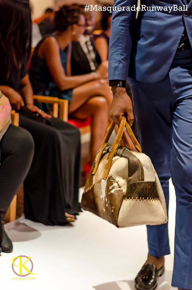 Gonzala Bags