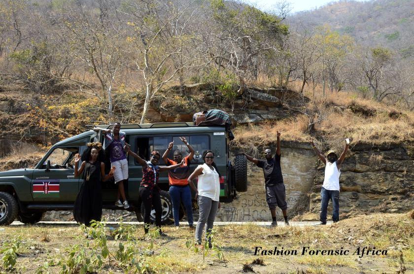 Road trip to Malawi