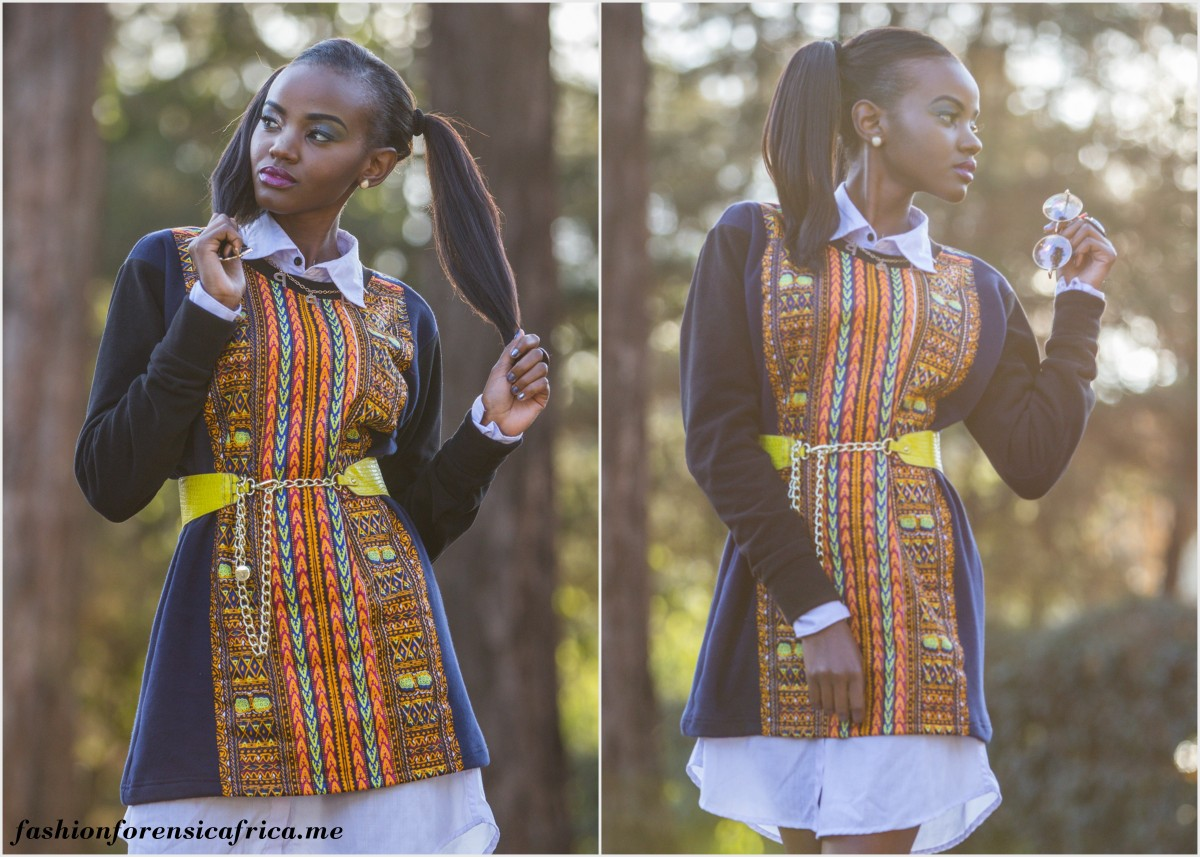 The Kenyan Design Number From Cobe-INC