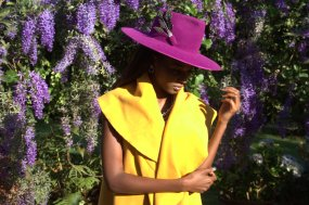 REINA KIMEU KENYAN FASHION BLOGGER