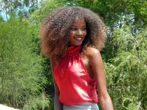 Weave Hairstyles Kenya - African Blogger