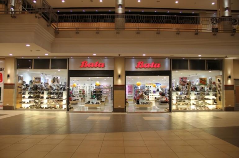 Bata TRM Mall