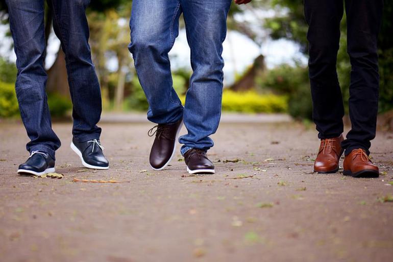 danje mens shoes