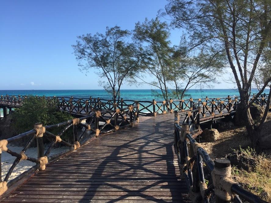Zanzibar, Tanzania Is The Most Romantic Place In The World: Prison IslandEdition