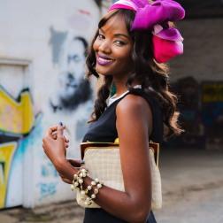 wigs kenyan blogger