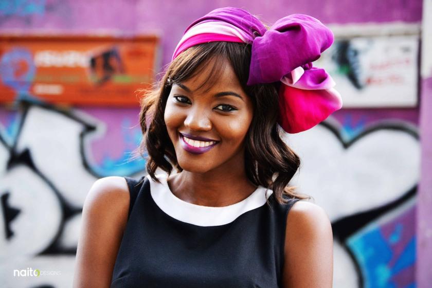 kenyan blogger reina wigs