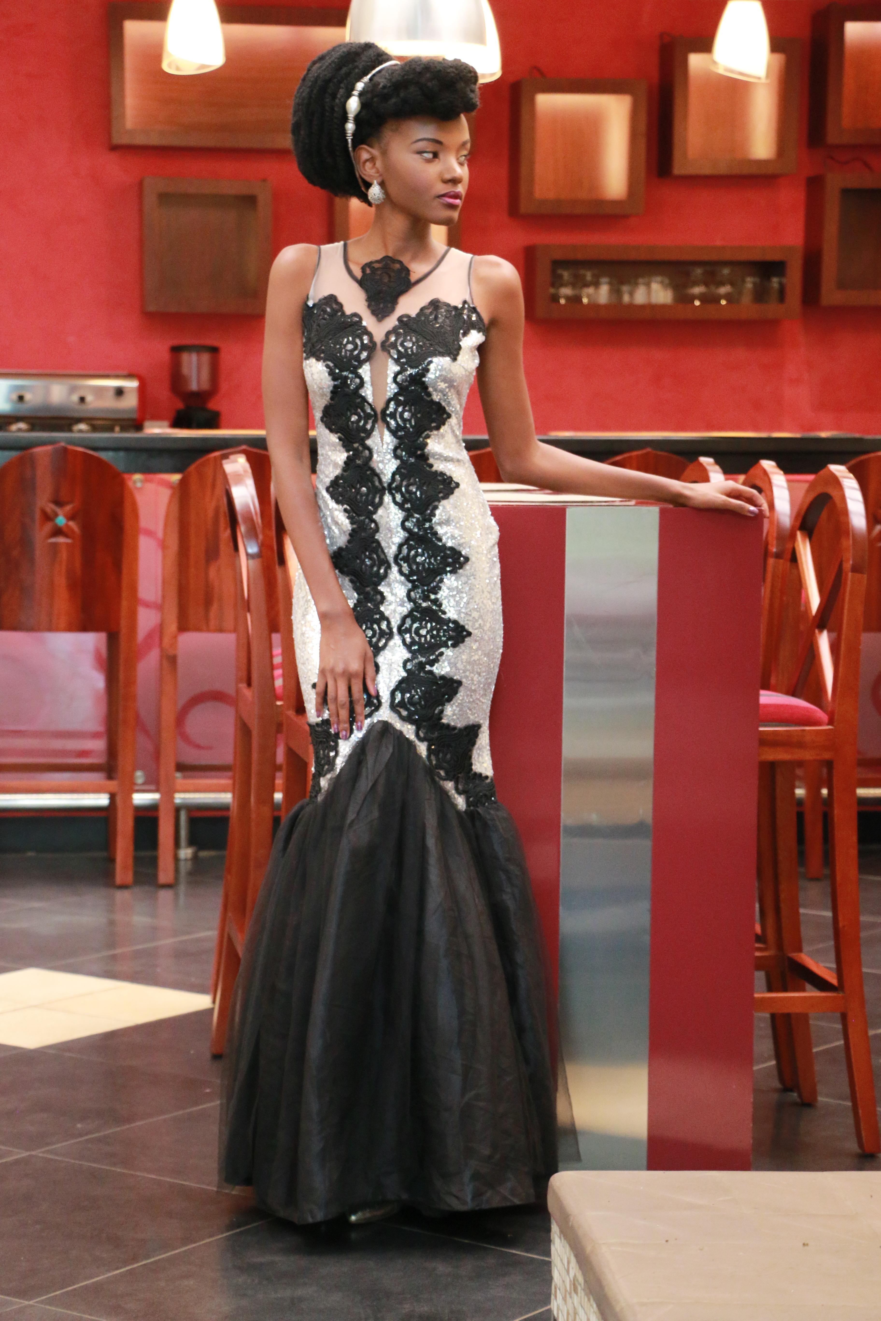 Design Dinner Dress
