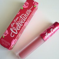 Lime Crime Lipsticks Matte Sensation