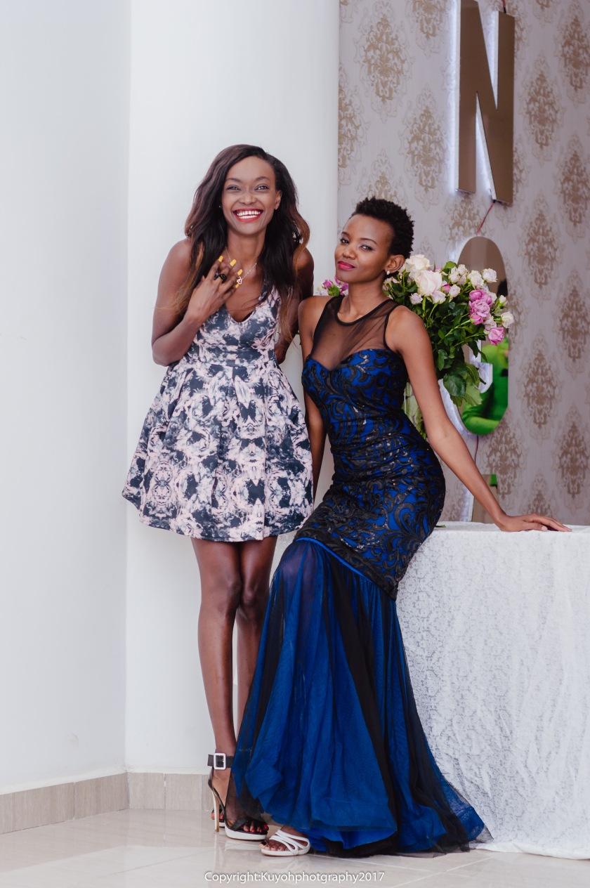 Reina Kimeu Kenyan Blogger