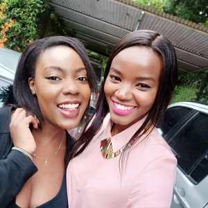 Kenyan Blogger Reina Kimeu Fashion Kuyoh Photography