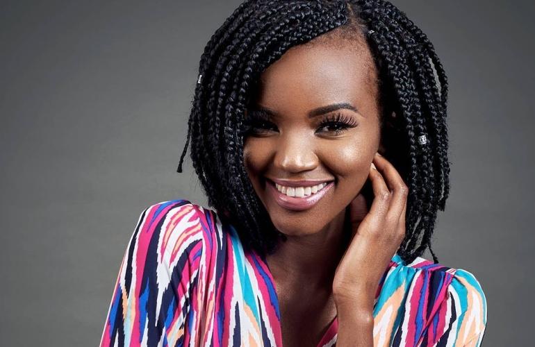 Reina Kimeu Kenya =n Blogger Darling Kenya AD Modelling