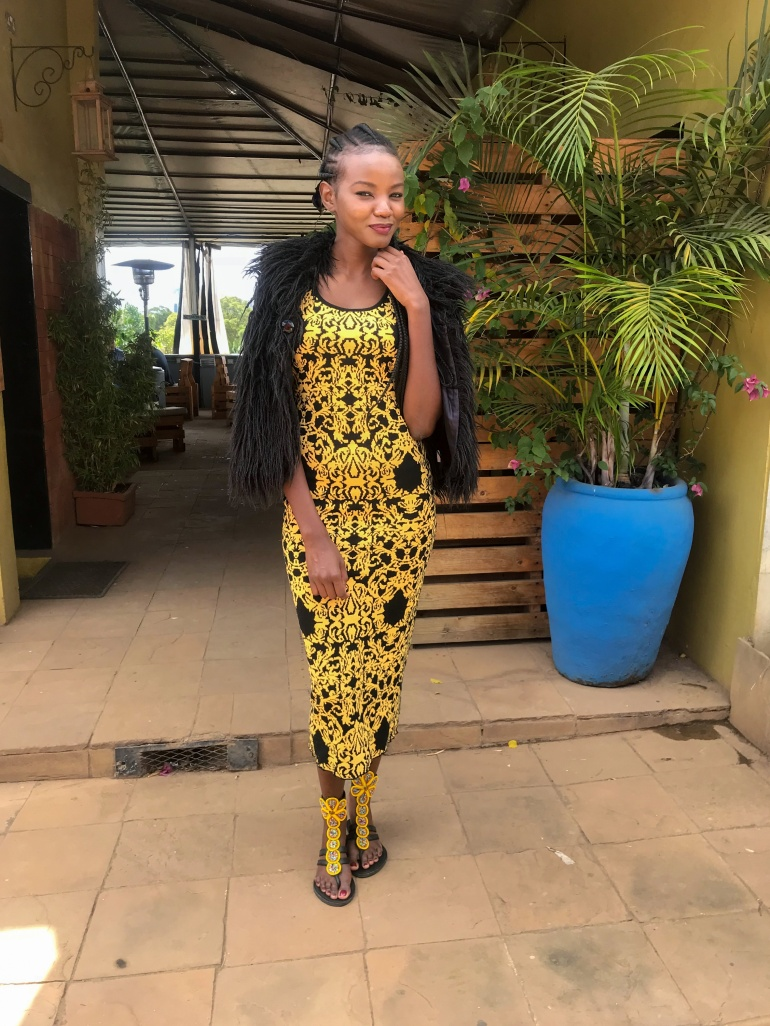 Kenyan Lifestyle Blogger - Dress Shopping Kenya